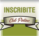 Incribite al Club Pintino